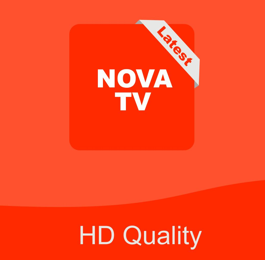 Download Nova Tv Apk Download PNG
