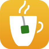 Yoga & Tea icon