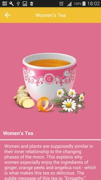 Yoga & Tea screenshot 3