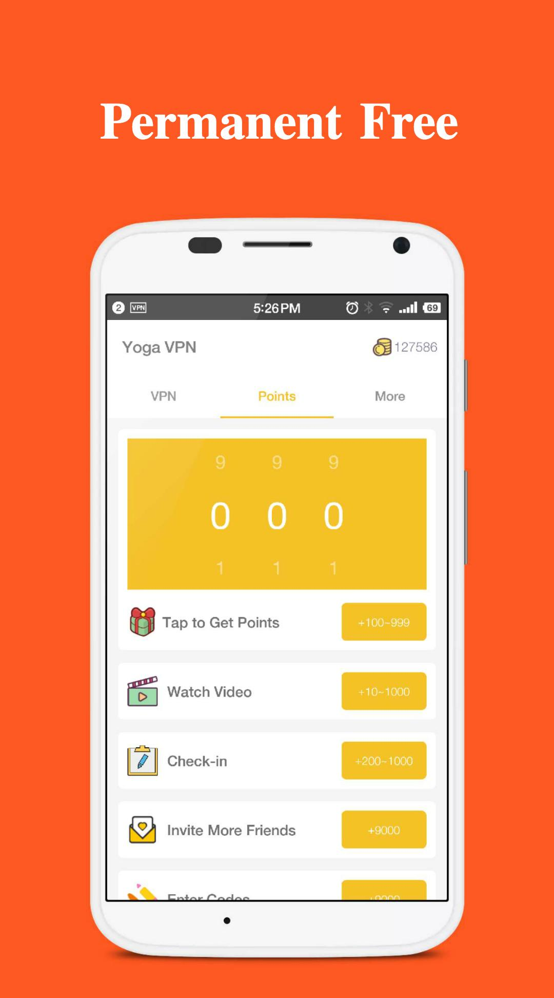 yoga vpn all version apk