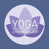 ikon Yoga y Meditación guiada en español