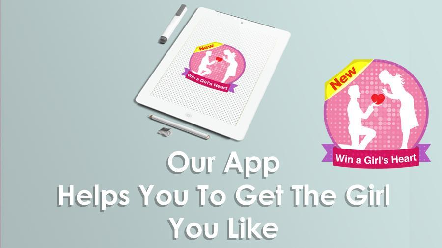How to Talk to a Girl you Like for Android - APK Download