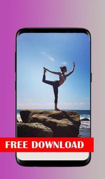 Yoga poses and steps screenshot 2