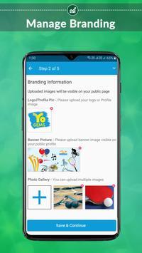 YoGems Partner screenshot 2