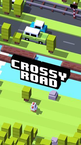 Update, Crossy Road  - APK Download Game Android Terbaru