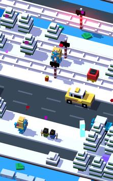 Crossy Road screenshot 15
