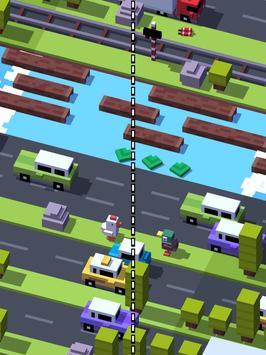 Crossy Road screenshot 17