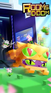 Rooms of Doom - Minion Madness screenshot 14