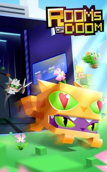 Rooms of Doom - Minion Madness screenshot 7