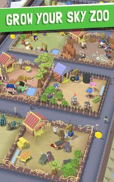 Rodeo Stampede: Sky Zoo Safari screenshot 3