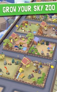 Rodeo Stampede: Sky Zoo Safari imagem de tela 10