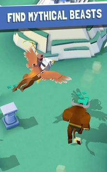 Rodeo Stampede: Sky Zoo Safari imagem de tela 11