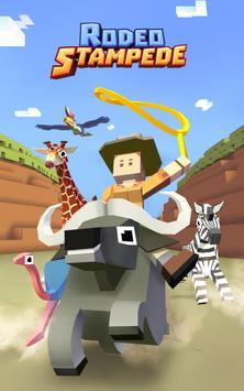 Rodeo Stampede: Sky Zoo Safari screenshot 11