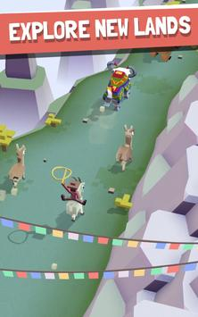 Rodeo Stampede: Sky Zoo Safari captura de pantalla 12