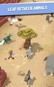 Rodeo Stampede: Sky Zoo Safari screenshot 8