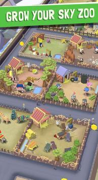 Rodeo Stampede: Sky Zoo Safari imagem de tela 16
