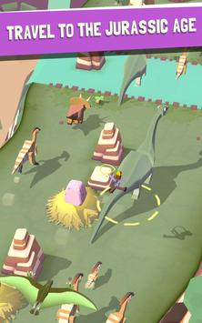 Rodeo Stampede: Sky Zoo Safari captura de pantalla 1