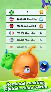 Boom! Airplane - Global Battle War poster