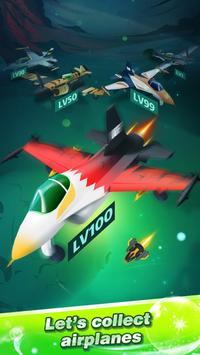 Boom! Airplane - Global Battle War screenshot 2
