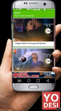 New Yodesi TV Shows : Free Serials Tips for Android - APK
