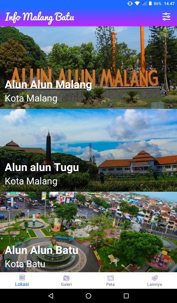 Info Malang Batu For Android Apk Download