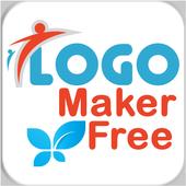 Free Logo Maker - Logo Generator - Brand Logo icon