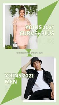 YOINS-fashion clothing-your wardrobe screenshot 2