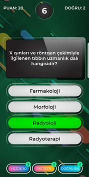Yook Artık Bilgi Yarışması screenshot 4