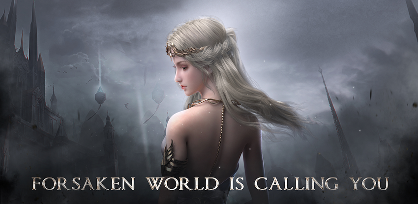Forsaken World: Gods and Demons APK