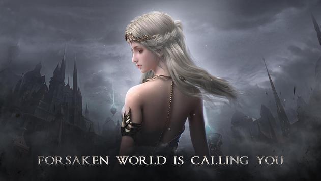 Forsaken World:Gods and Demons for Android - APK Download