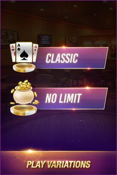 Teen Patti Adda: Free Online 3 Patti Indian Poker screenshot 4