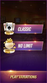 Teen Patti Adda: Free Online 3 Patti Indian Poker screenshot 9