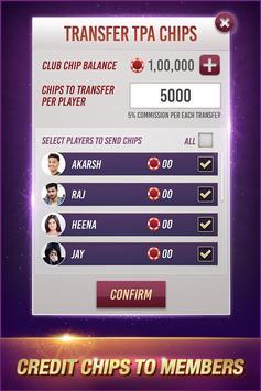 Teen Patti Adda: Free Online 3 Patti Indian Poker screenshot 2