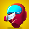 Red Imposter: Nightmare Christmas-APK