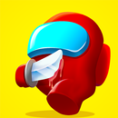 Red Imposter: Nightmare Christmas APK