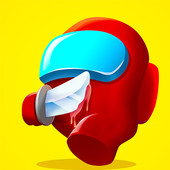 Red Imposter icon