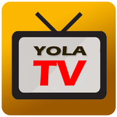 TV Indonesia - Yola TV Online Streaming icon