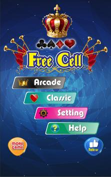 Solitaire FreeCell screenshot 13