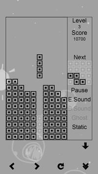 Classic Blocks poster