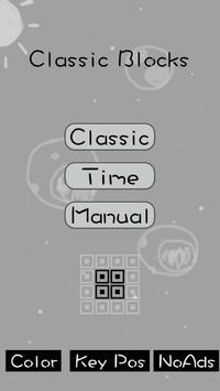 Classic Blocks screenshot 2