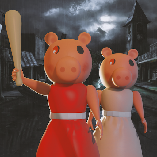 Roblox Piggy Game Icon Piggy Chapter 1 Apk 1 0 6 Download For Android Download Piggy Chapter 1 Apk Latest Version Apkfab Com