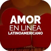 Amor En Linea Latinoamericano icon