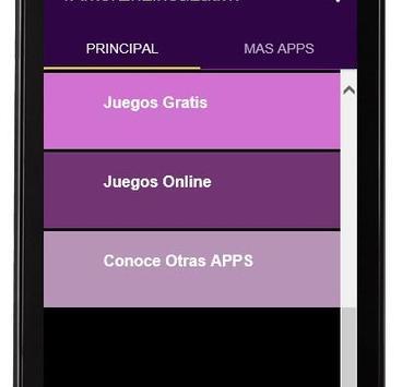 Amor En Linea Latinoamericano screenshot 1