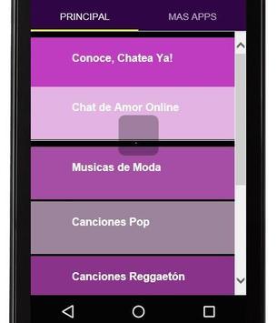 Amor En Linea Latinoamericano screenshot 2