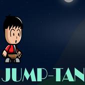Jump-Tan icon