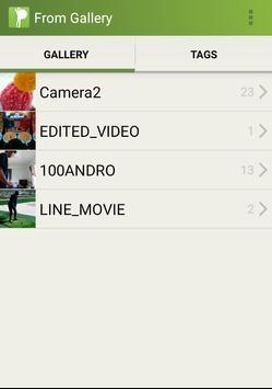 Golf Swing Viewer -Analyze your golf swing easily! screenshot 1