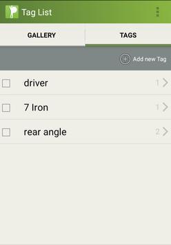 Golf Swing Viewer -Analyze your golf swing easily! screenshot 3