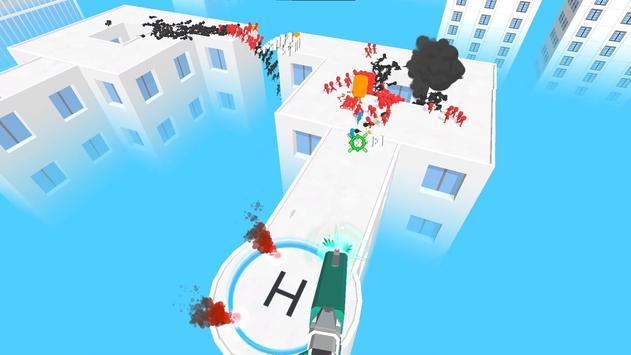Z Escape screenshot 6