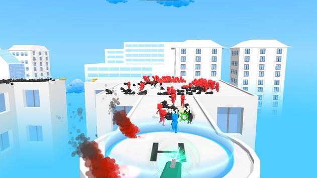 Z Escape screenshot 15