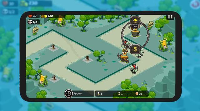 Kaleni Savun | İmparator screenshot 11